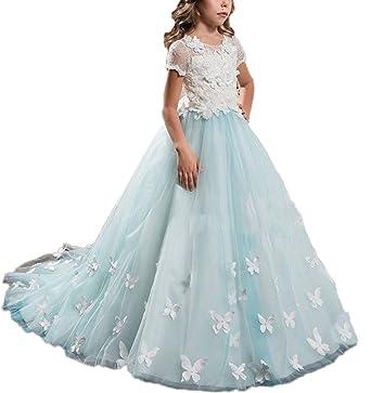 CoCogirls CoCogirls Mädchen Schmetterling Geburtstag Prinzessin ...