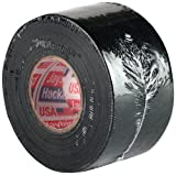 Jaybird & Mais Black Cloth Hockey Tape (2-Pack)