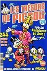 Les Trésors de Picsou, numéro 24 : Spécial aventures en Asie ! par les trésors de Picsou