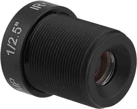 Opinión sobre Zerone CW-BL0818-5MP Lente CCTV de 8 mm 1/2.5