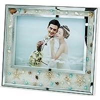 Tredo Photo Frames 5x7 inch T040 (Multi Color)