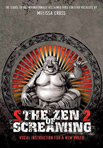DVD : Melissa Cross - The Zen Of Screaming: Volume 2 (DVD)