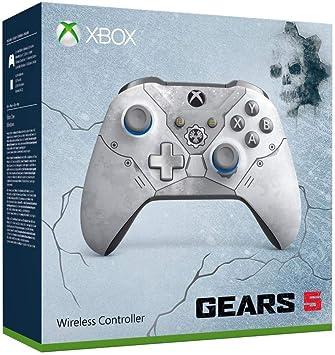 Mando Inalámbrico Gears 5: Microsoft: Amazon.es: Videojuegos