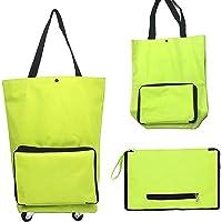 Trolley Folding Shopping Bag
