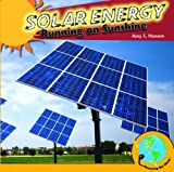 Solar Energy, Amy Hansen, 1435897404