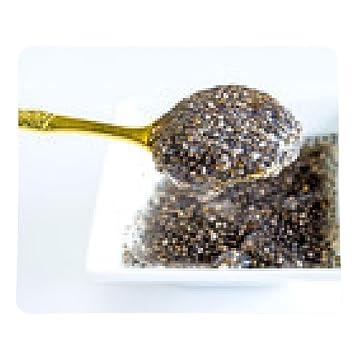 alfombrilla de ratón Las semillas de chía y Saatgel para ...