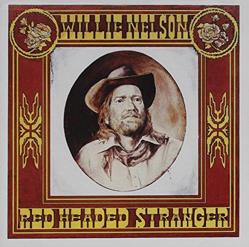 Red Headed Stranger (Willie Nelson Best Hits)