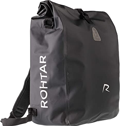 Mountain Road Bike 3 in 1 Cycling Large Travel Bag Bicycle Waterproof Messenger