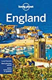 : Lonely Planet England (Travel Guide)