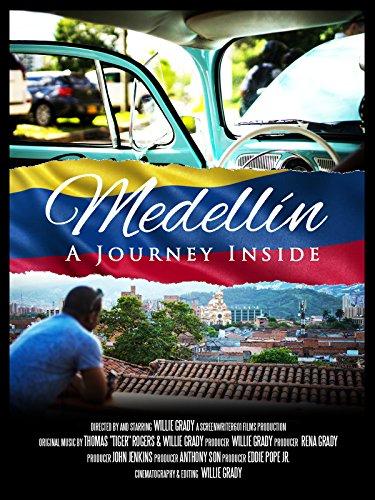 Medellin: A Journey Inside