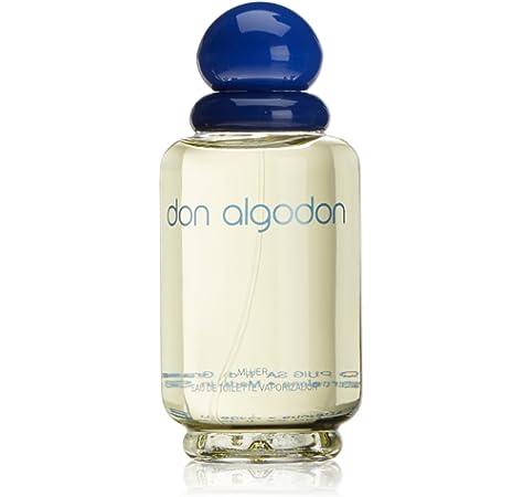 DON ALGODÓN Agua de Tocador Vaporizador - 200 ml: Amazon.es