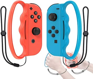 Elyco Boxing Grip para Nintendo Switch, 2Packs Fitness Boxing ...