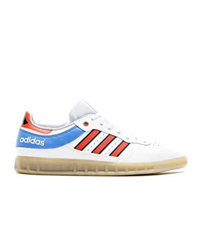 White Top Originals Handball Bright Tactile Adidas Vintage Red xEIqndd0