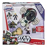 Star-Wars-Galactic-Heroes-Jabbas-Bounty-Playset-Ages-3-7-Jabba-The-Hutt-Toy-Vehicle-Amazon-Exclusive