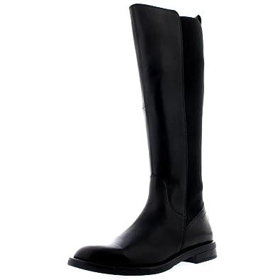Womens Amina Knee Boots Vagabond ANck860nx