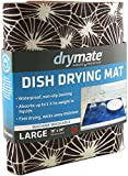 "Best Dish Drying Mats - Drymate Dish Drying Mat, Premium XL - 19"" Review"