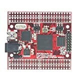 Numato Lab Saturn - Spartan 6 FPGA Development Board with DDR SDRAM