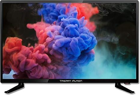 SmarTech - Televisor LED de Alta definición (60 cm, 24 Pulgadas ...