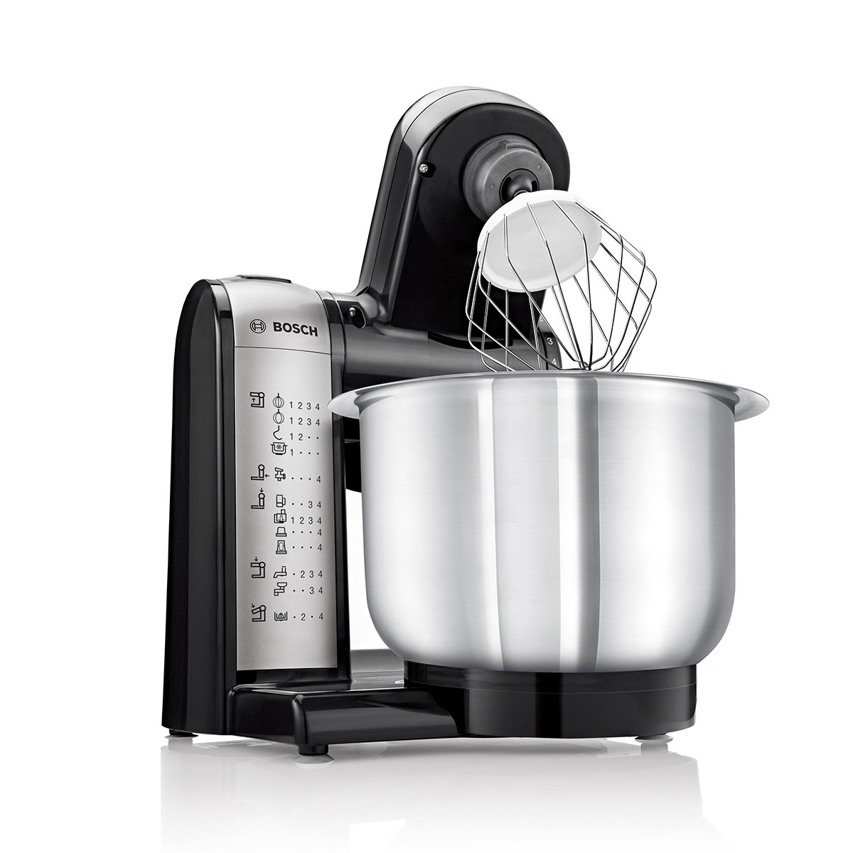 Bosch Küchenmaschine Profi 67