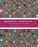 Material Obsession, Kathy Doughty and Sarah Fielke, 1584798807