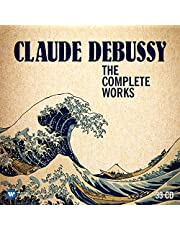 Debussy: Complete Works / Various Artists