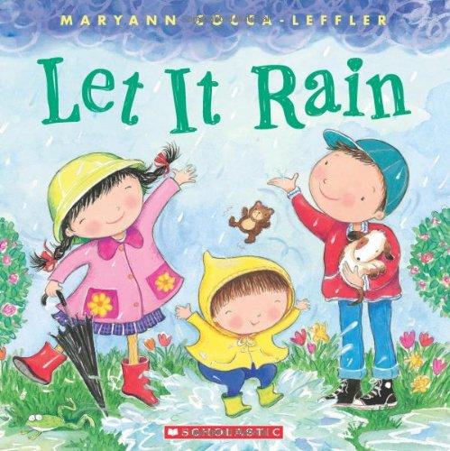Let It Rain (Spring Books)