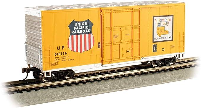 wheels,Trucks Parts only doors HO Boxcar Burlington Northern Body and Floor