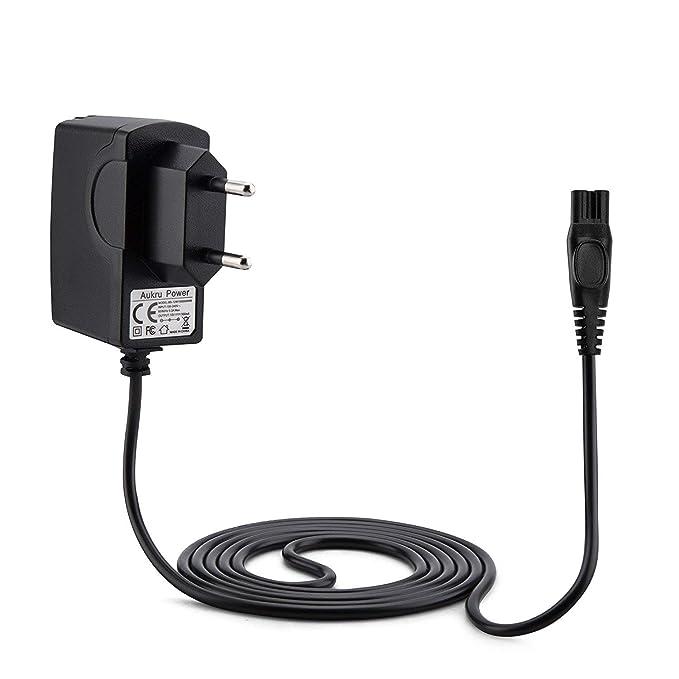 Aukru Cargador de Fuente de alimentación 15V para Philips ...