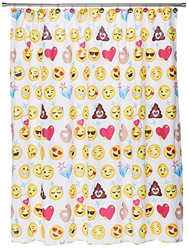 Emoji Pals Emoji Silly Face 13 Piece Bath Set by Emoji Pals