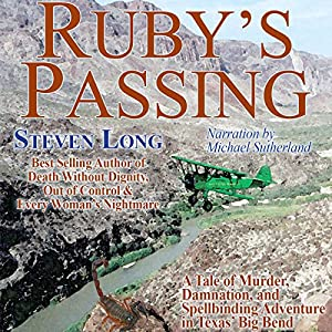 Ruby's Passing Audiobook