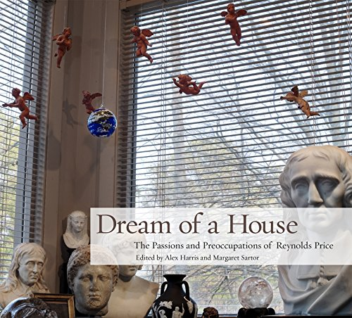 Dream of a House: The Passions and Preoccupations of Reynolds - Thompson Dream Reviews