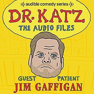 Ep. 15: Jim Gaffigan Radio/TV Program
