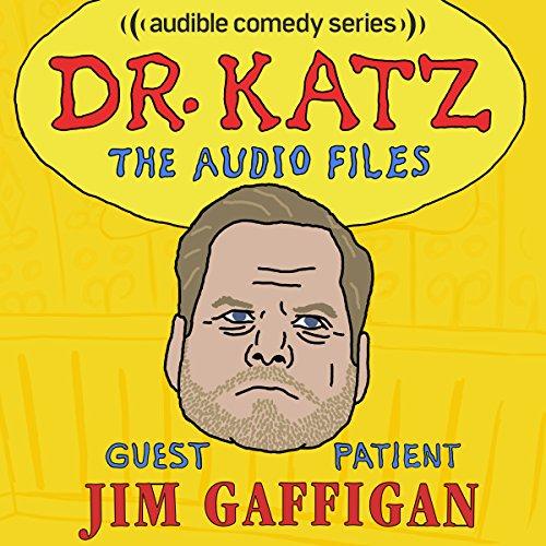 Ep. 15: Jim Gaffigan cover