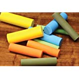 River Road Foam Cylinders Various Colors & Sizes
