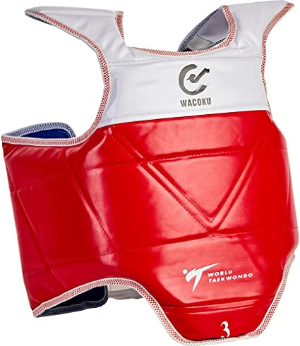 Wacoku Karate WKF Body Protector
