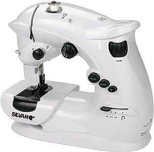 Máquina de coser de 7 puntadas: Amazon.es