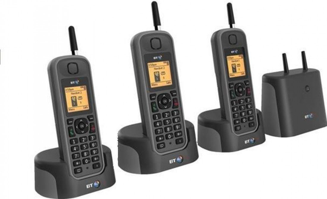 bt elements 1 km range ip67 rated cordless phone with amazon co uk rh amazon co uk BT Phone Vol Numbers BT Max Phone