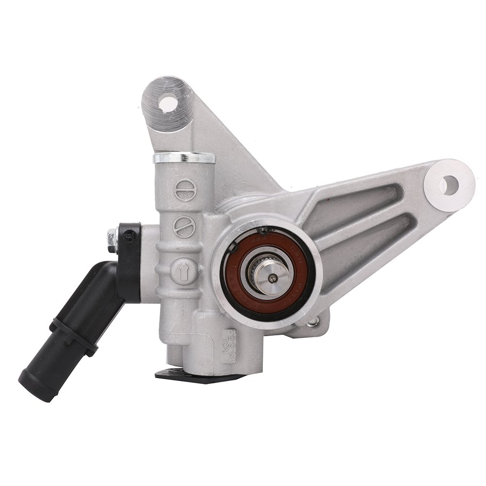 Fit for 2003-2007 Honda Accord 3.0L V6 /& 2003-2006 Acura MDX 3.5L V6 56110-RDJ-A01 21-5349 Power Steering Pump Replace 56110-RCA-A01