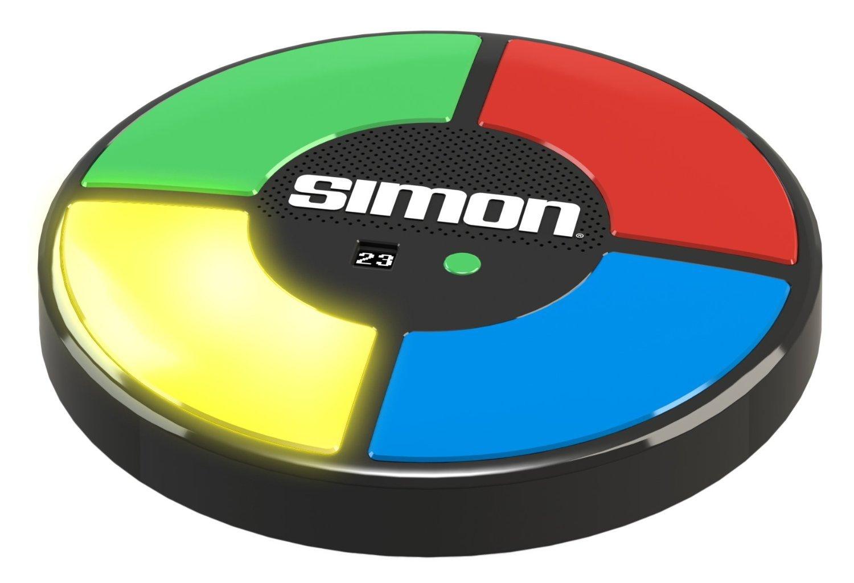 【初回限定】 SIMON 電子メモリゲーム 光と音お記録するゲーム 並行輸入品 並行輸入品 B00PBIR6R6 B00PBIR6R6, ジュエリーハッセキ:89c829a5 --- arianechie.dominiotemporario.com