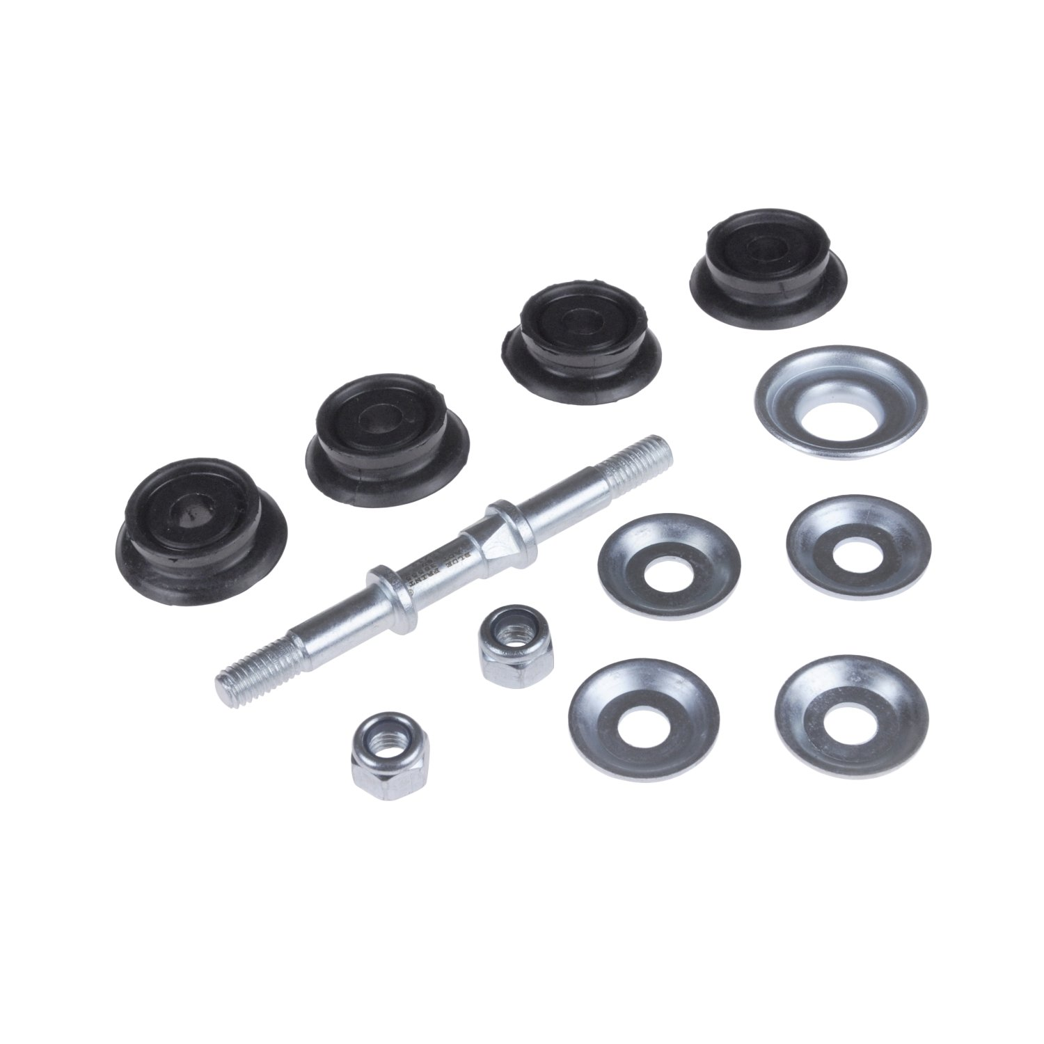Blue Print ADT38555 stabiliser link with bushes, washers and nuts  - Pack of 1 Automotive Distributors Limited