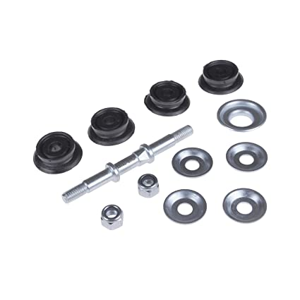 washers and nuts pack of one Blue Print ADT38555 Stabiliser Link with bushes