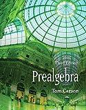 Prealgebra, Third Edition