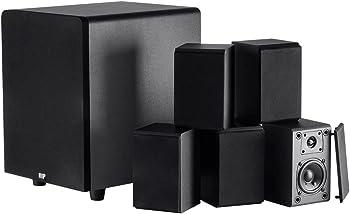 Monoprice 13773 Premium 5.1-Ch Speakers