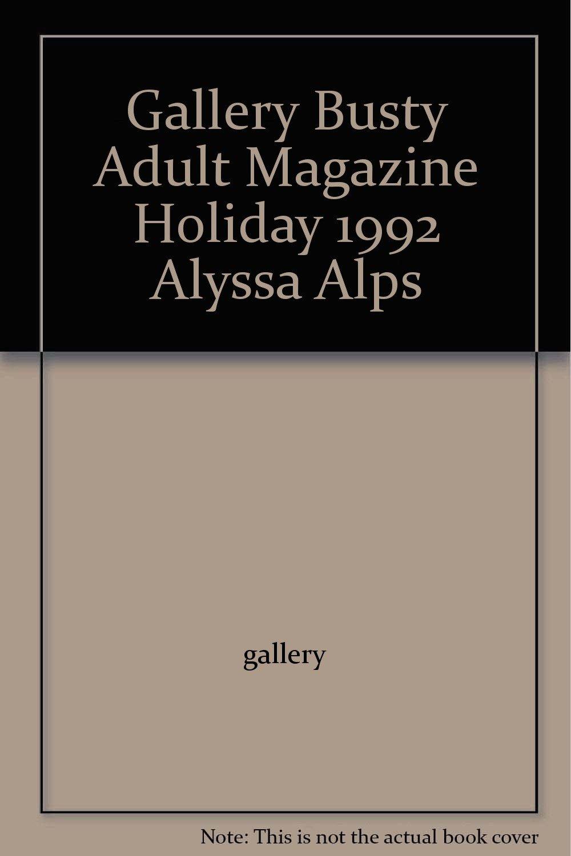 Alyssa Alps Nude Photos 54