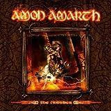 Amon Amarth: Crusher [2cd] (Audio CD)