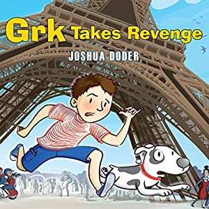 Grk Takes Revenge Audiobook