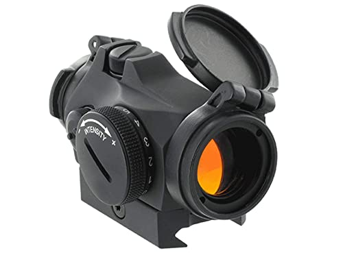 Aimpoint Micro T-2 Red Dot Reflex Sight - Best Micro Aimpoint Sight for AR15