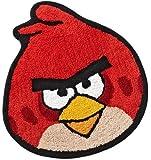 """Angry Birds Rug 25"""" x 22.5"""""""