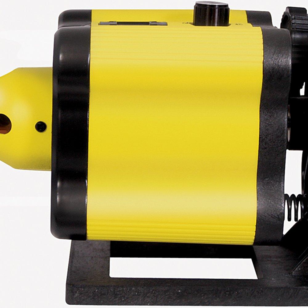 portata 30 m Silverline 273233 Laser rotante