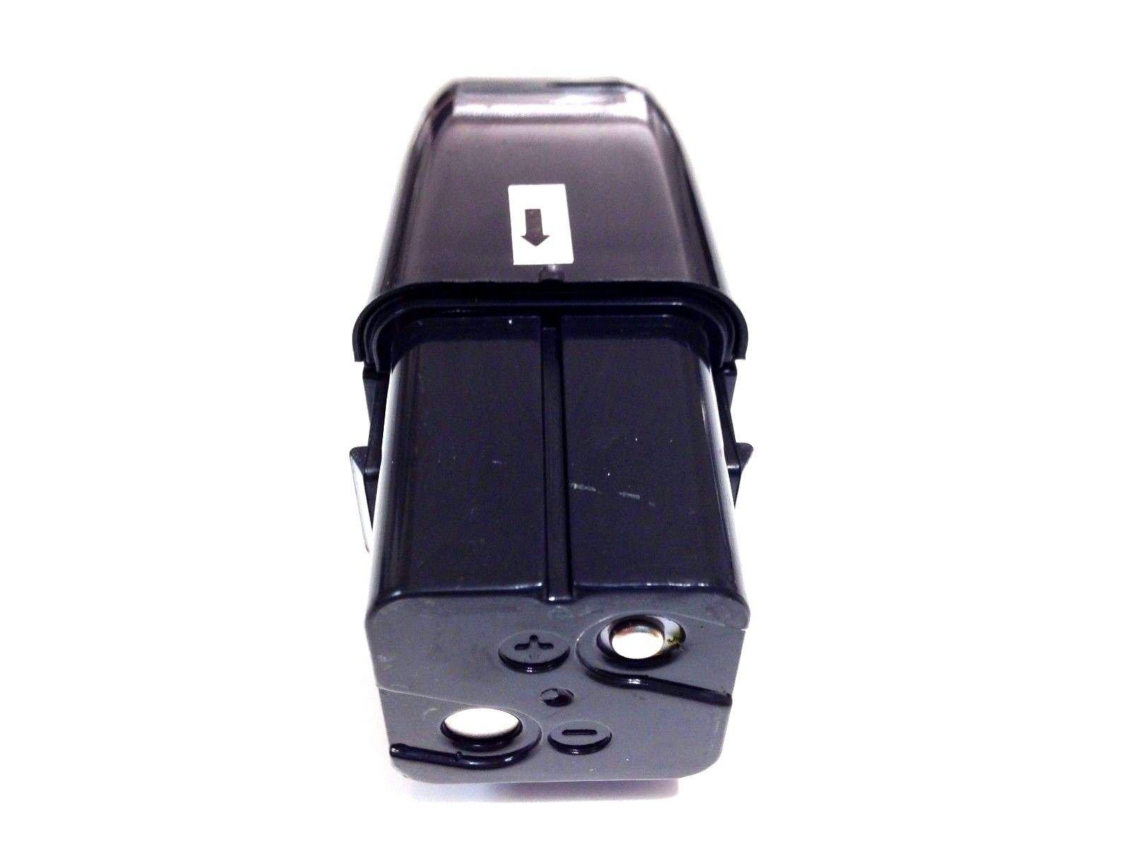 Berucci Black 7.2V Battery for Swivel Sweeper Max